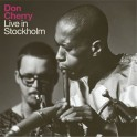 Cherry, Don - Live in Stockholm (2 LPs)