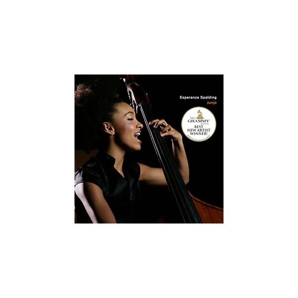 Spalding, Esperanza - Junjo (LP)