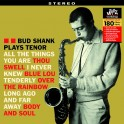 Shank, Bud - Plays Tenor (LP)