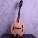 Breedlove KF NT Crossover Natural Mandolin