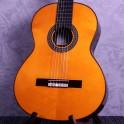 Burguet 2F Negra Flamenco Guitar