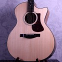 Eastman AC222-CE Grand Auditorium Ovankol Acoustic Guitar