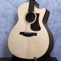 Eastman AC222-CE Grand Auditorium Ovangkol Acoustic Guitar