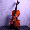 Louis Lutz Antique French Violin circa 1892