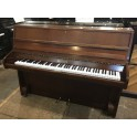 Bentley Upright Piano in Mahogany Polish