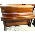 Brinsmead & Sons Upright Piano in Mahagony Polish