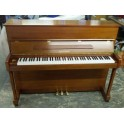 Reid Sohn Upright Piano in Teak Satin