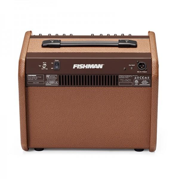 Fishman Loudbox Mini Charge Acoustic Amplifier