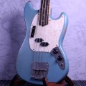 Fender JMJ Roadworn Mustang Bass Guitar