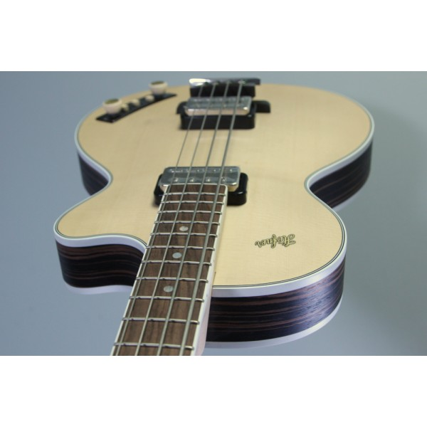 Hofner Gold Label Club Bass Guitar