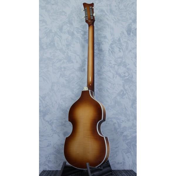 "Hofner H500 '62 ""Mersey"" Violin Bass"
