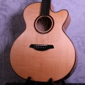 Furch G24-SF Cutaway Acoustic Guitar