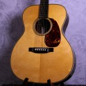 Atkin OOO-37 Relic Acoustic Guitar