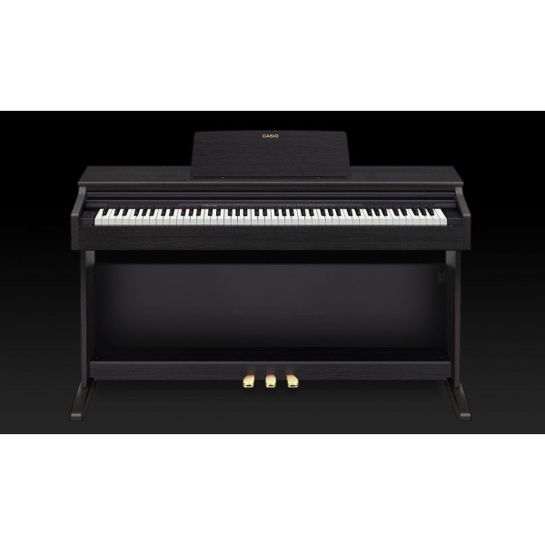 Casio AP-270 Black Digital Piano