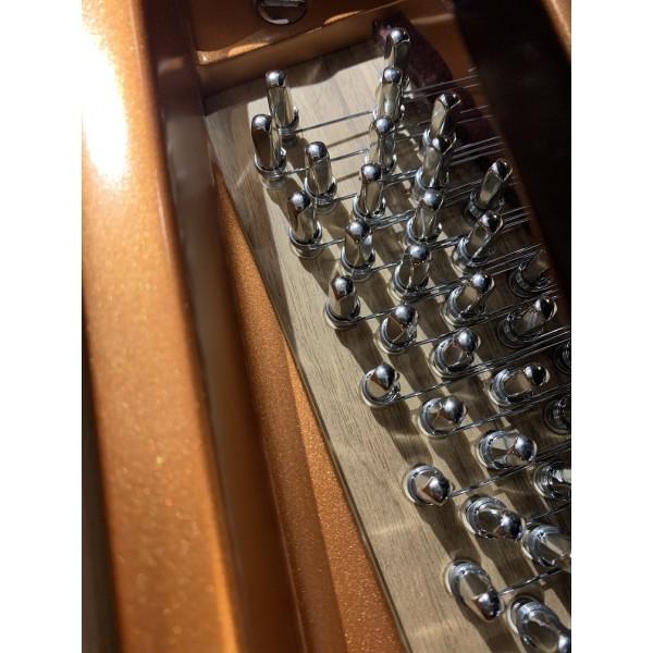 Bosendorfer 185VC Vienna Concert Grand Piano