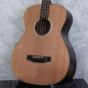 Auden Bowman Acoustic Bass Guitar