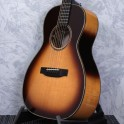 Auden Marlow Maple Sunburst Electro-Acoustic Guitar