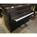 Yamaha B1 Upright Piano in Open Pore Dark Walnut Satin