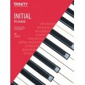 Trinity Piano Exam Pieces 2018–2020, Initial, with CD