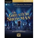 The Greatest Showman (Clarinet)