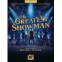 The Greatest Showman (Piano, Vocal, Guitar)