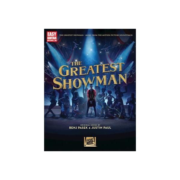 The Greatest Showman (Easy Guitar)