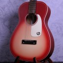 Gretsch Jim Dandy Chieftain Red Acoustic Guitar