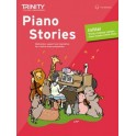 Trinity Piano Stories 2018-2020, Initial