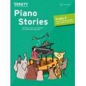 Trinity Piano Stories 2018-2020, Grade 1