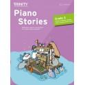 Trinity Piano Stories 2018-2020, Grade 2