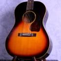 Atkin LG-47 Sunburst Relic Finish Acoustic Guitar