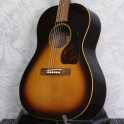 Atkin LG-47 Sunburst Relic Finish Acoustic Guitar