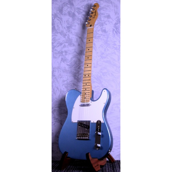 Fender Player Telecaster Tidepool Electric Guitar