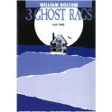 Bolcom, William - Three Ghost Rags