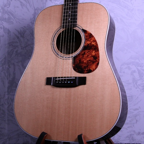 Moon RD3 Dreadnaught Acoustic Guitar