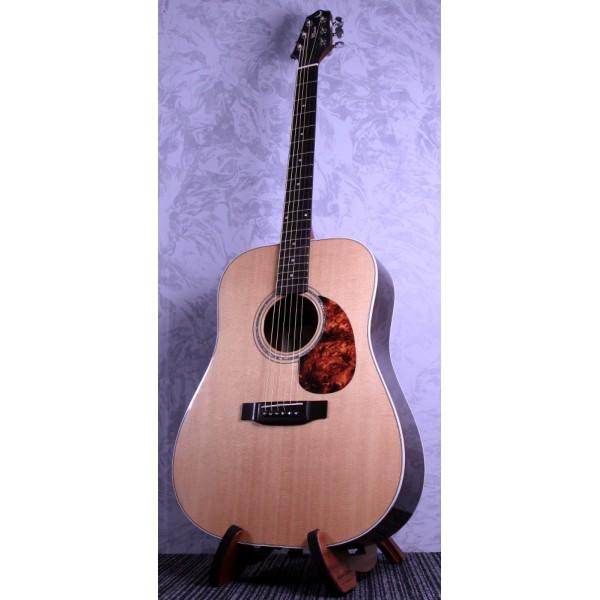 Moon RD3 Dreadnaught Acoustic Guitar