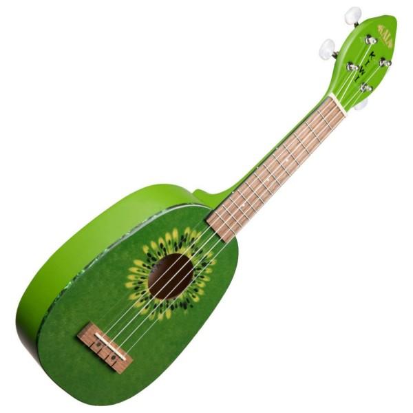 Kala Kiwi Soprano Ukulele