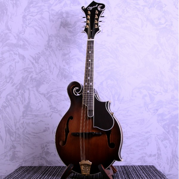 Ozark 2255  SD F Style Mandolin