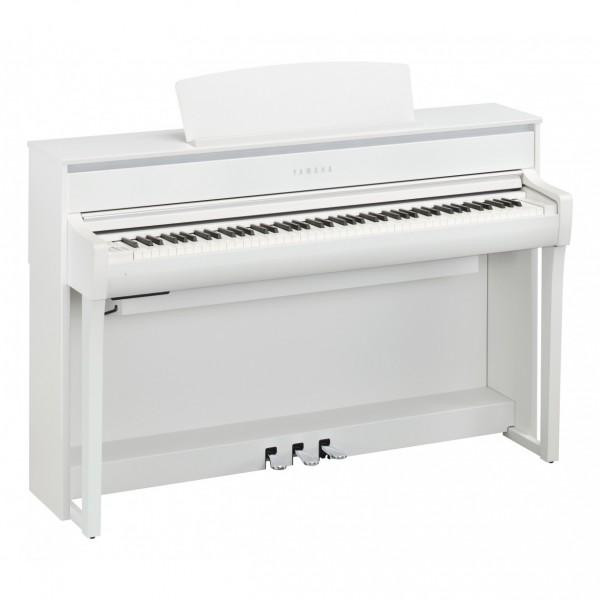 Yamaha CLP 675 Digital Piano