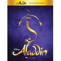 Aladdin – Broadway Musical Vocal Selections