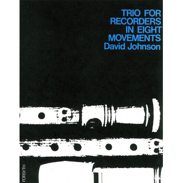 Trio for Recorders - Johnson, David