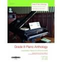 Grade Eight Piano Anthology, 2019-2020