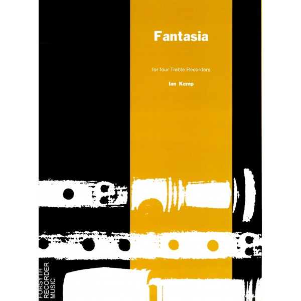 Fantasia - Kemp, Ian