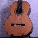 Burguet 2M Cedar Classical Guitar Second Hand