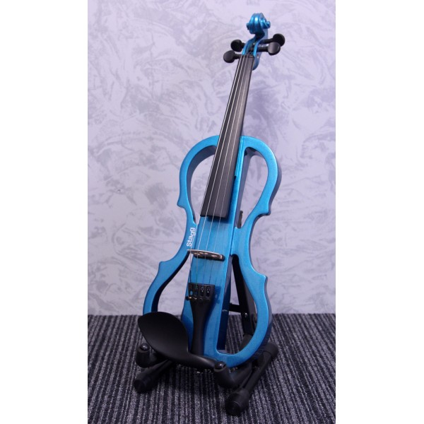 Stagg EVN X Electric Violin Outfit