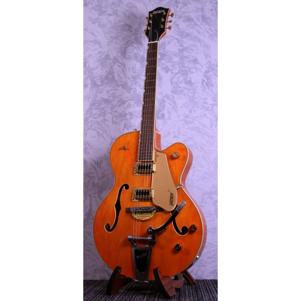 Gretsch G5420TG-59 Electromatic FSR Vintage Orange Electric Guitar