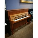 Kemble Upright Piano Model Vermont in Cherry Satin (pre-owned)