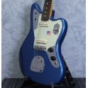 Fender Johnny Marr Jaguar Lake Placid Blue