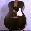 Art and Lutherie Legacy Concert Hall Faded Black Acoustic Guitar