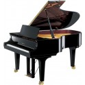 Sold - Ex Display Yamaha CF4 Grand Piano